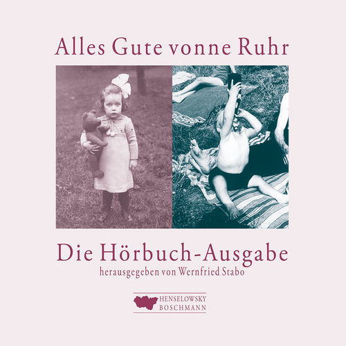 Stabo, Wernfried (Hg.): Alles Gute – Hörbuch